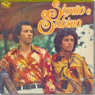 simão e Sabino 1979