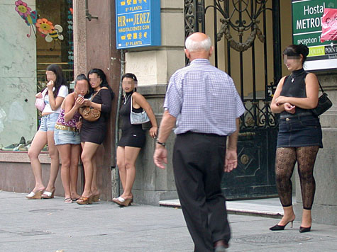 ladykracher prostituierte arbeit als prostituierte