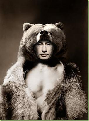 putin-bear2
