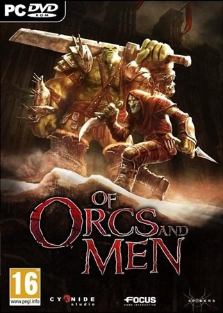 Of Orcs And Men PC CPY Download