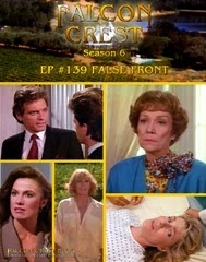 Falcon Crest_#139_False Front