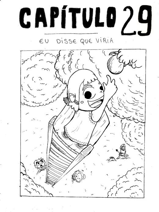 Cap 29 - Capa