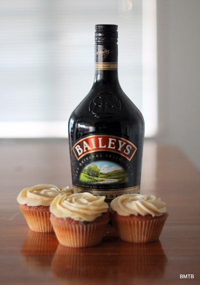 Baileys White Chocolate Cupcakes by Baking Makes Things Better (3)