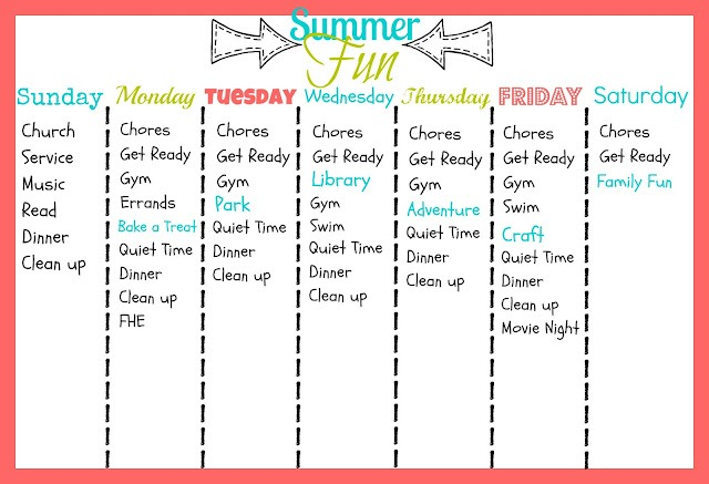 53 SummerFun printable