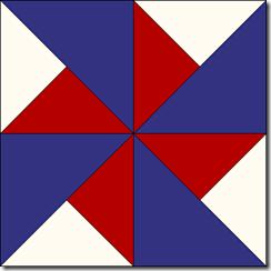 K-6 Windmill