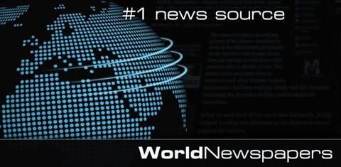 WorldNewspapers
