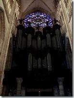 2005.08.19-040 orgues de l'église Saint-Ouen