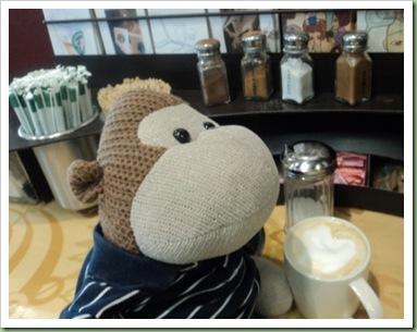 Costa Coffee Manchester 3