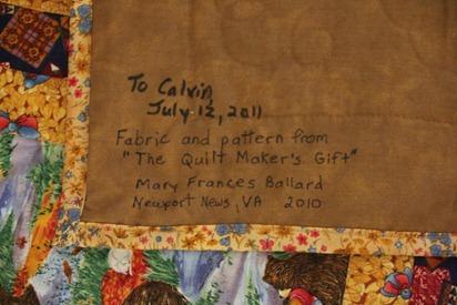 Mary Frances - 04