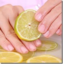 citron nail!