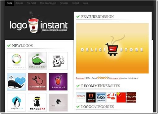 Logo-Instant