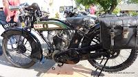 1927er(!) BSA