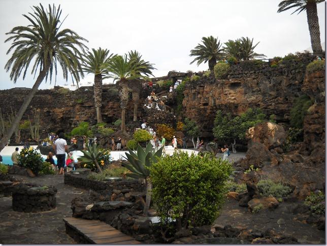 Lanzarote mare 698