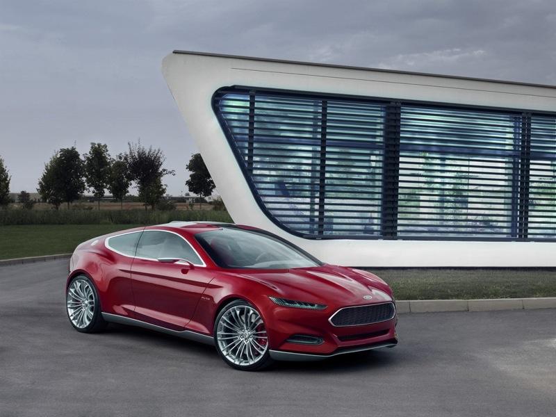 Big Ford Evos Concept 10