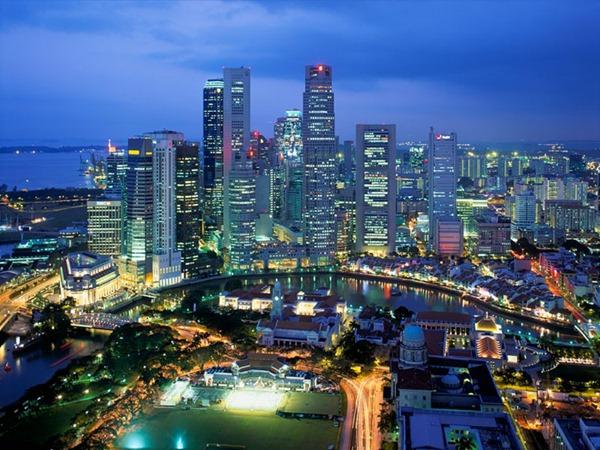 كوتا كينابالو عاصمة ولاية صباح الماليزية