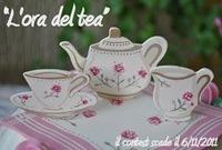 banner l'ora del tea