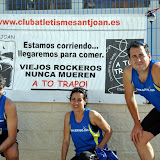 IX Medio Maratn Villa de Monforte del Cid (29-Mayo-2010)