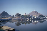 Pushkar - the Lake of Brahma