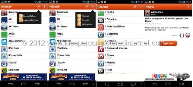igiornali-applicazione-android