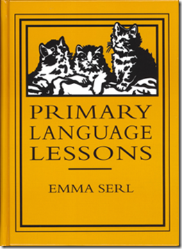 primary language lesson