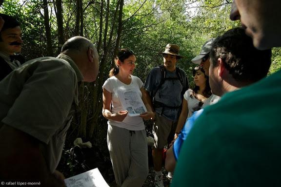 """Racó de la Font de Fontanelles. """"El secret del moliner"""", excursió guiada per Brogit Guiatges. Farena, Muntanyes de Prades.Mont-ral, Alt Camp, Tarragona"""