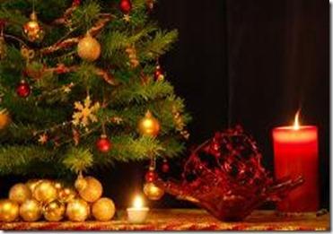 Como Decorar una Sala de Navidad4