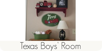texas boys' room