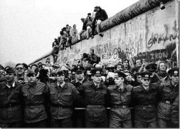 Berlino - la libertà oltre il muro