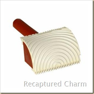 Paint Brush Comb Home Depot