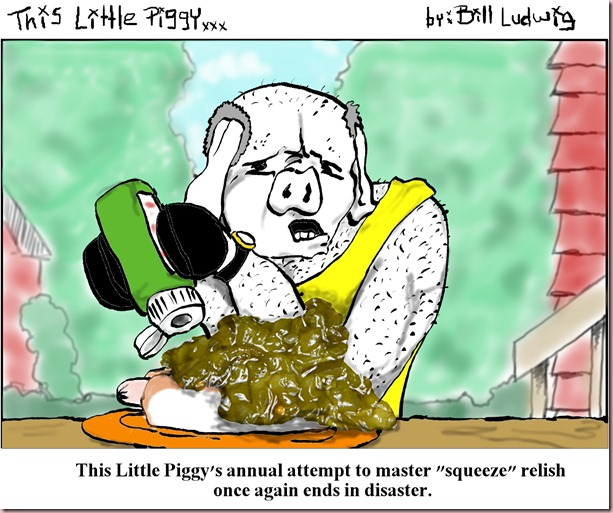 Piggy Relish