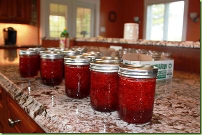 jam making 020