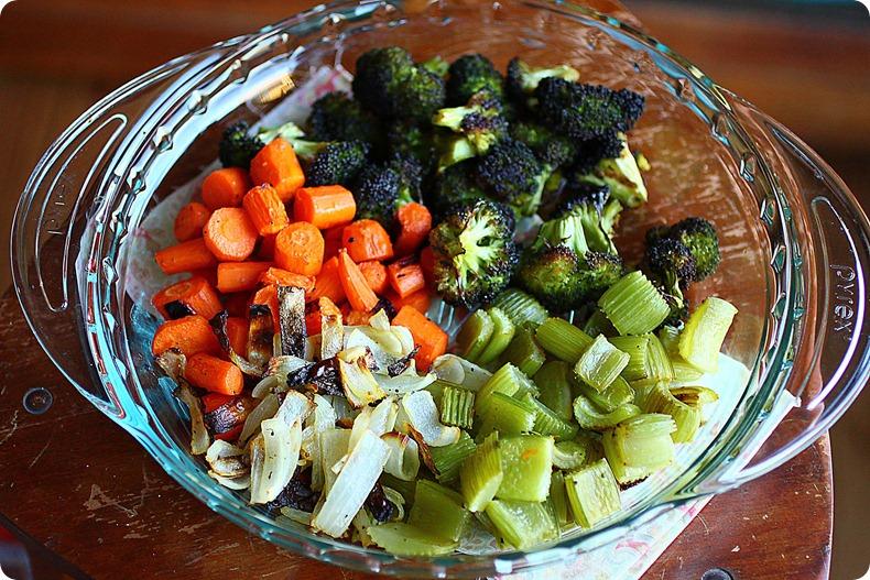 fondue veggies 2