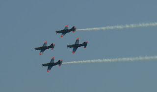 zespół PZL-130 ORLIK