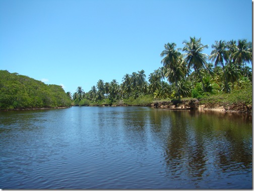 Rio Tatuamunha