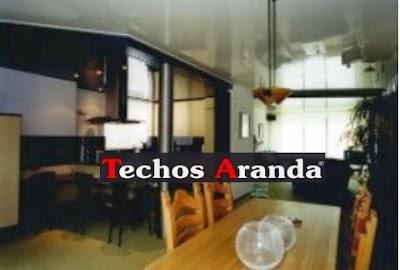 Techos en La Solana