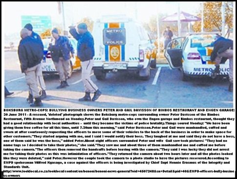 DAVISSON PETER 2_BOKSBURG_METROCOP_BULLIES_june272011