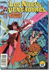 P00043 - Los Nuevos Vengadores #43