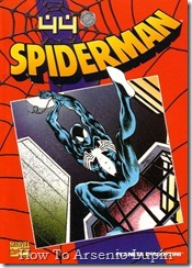 P00045 - Coleccionable Spiderman #44 (de 50)