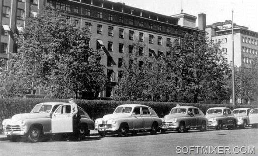 Helsinki-Taxi