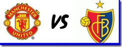 Manchester United FC Basel Maci canli izle