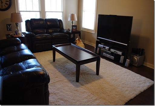 Number 74 On The List Was To Purchase A New Dining Room Table And Chairs.  Again This Is Something We Bought From Mazeru0027s And Bought It Before We  Moved In, ...