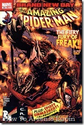 P00009 - Brand New Day 09 - Amazing Spider-Man #554