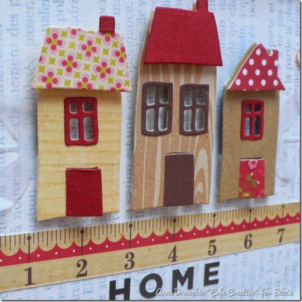 sizzix big shot - frame - home decor -  houses - by Anna Drai - cafecreativo (3)