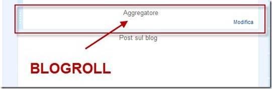 blogroll-posizione