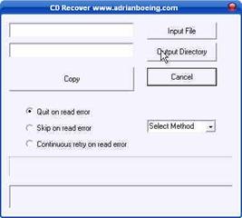 comment reparer dvd endommage