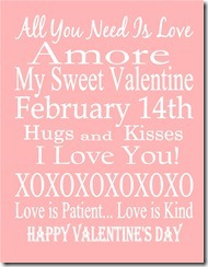 Valentind Day Printable 3 SJB