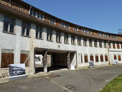 Elstal Olympic Abandoned
