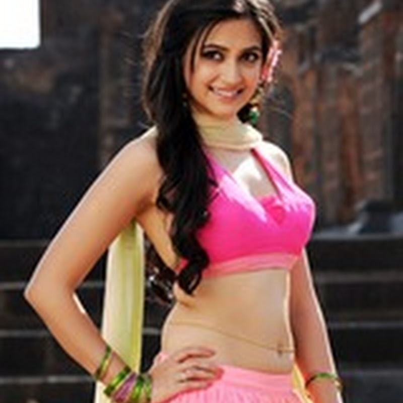 Kriti Kharbanda Hot In Ongole gitta Movie