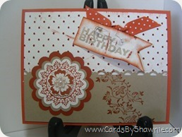 CASE - English Birthday