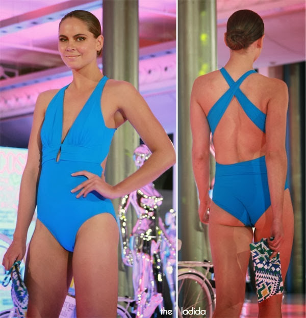 30 Days FAB - Runway Weekend 2013 - Neutrogena Beachwear Show - Jets Swimwear (1)